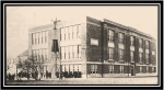 Built in 1922, this became the second high school for Norview and was meant to accommodate 300 students. The elementary