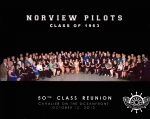 Group Photo at 50th Reunion, NHS 10/12/2013